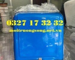 thùng giao cơm hộp