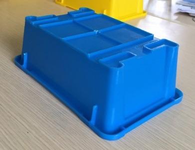 Khay nhựa A4 đựng linh kiện